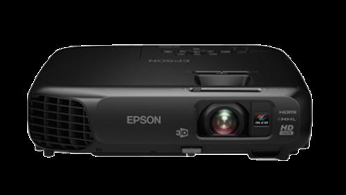 Epson Home Theatre TW570