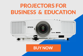 Business and Education Projectors