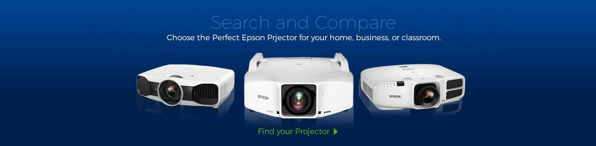 Business Projectors