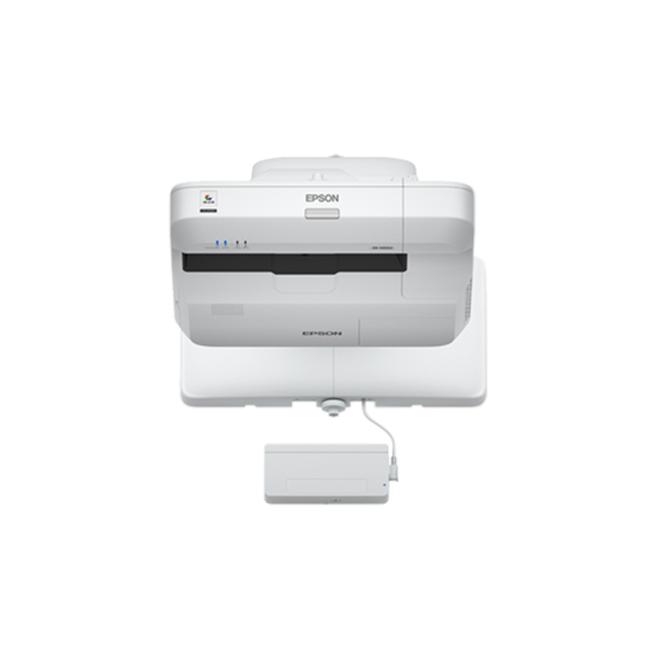 Epson EB-1460Ui Ultra-Short Throw Wireless Interactive WUXGA 3LCD Projector
