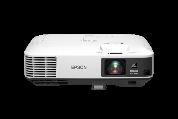 Epson EB-2165W WXGA 3LCD Projector