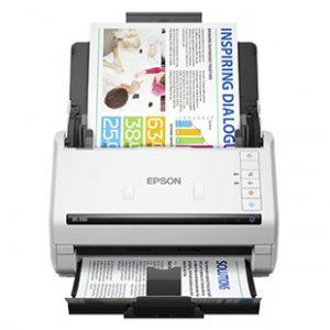 Epson WorkForce DS-530 | Printers2Go Epson Online Store