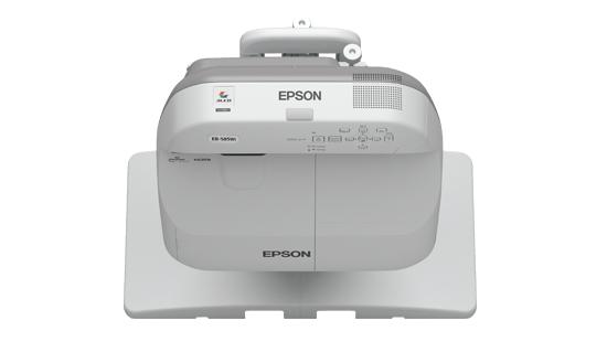 Epson EB-580