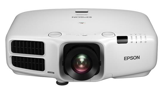 Epson EB-6070W