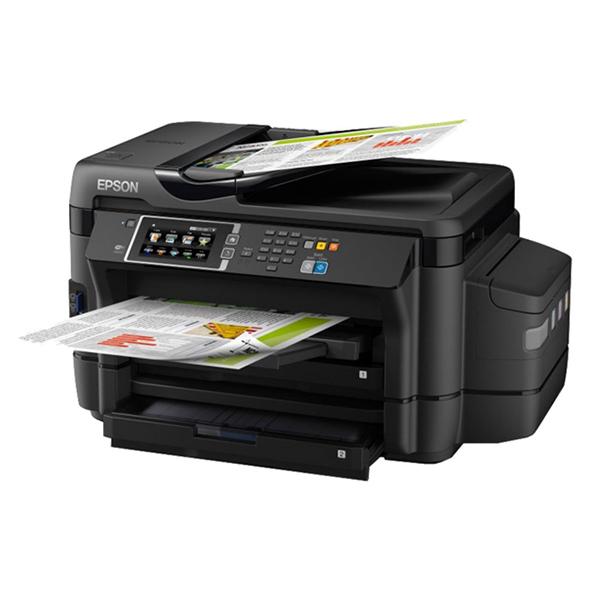 Populære Epson L1455 A3 Wi-Fi Duplex All-in-One Ink Tank Printer LR-63